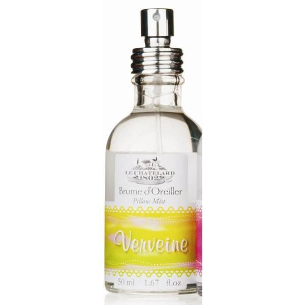 Parfum Perna Asternut Vaporizator Natural 50ml Verveine Verbina Le Chatelard 1802 imagine produs