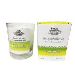 Lumanare Parfumata 200ml Citronelle Le Chatelard 1802