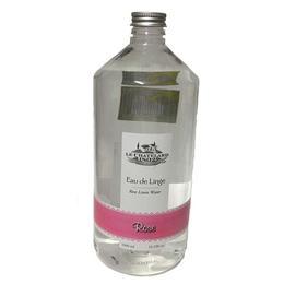 Apa de Lenjerie Parfum Natural 1000ml Trandafir Rose Fier Calcat Le Chatelard 1802