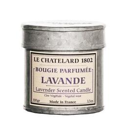 Lumanare Parfumata 100g Lavanda de Provence Le Chatelard 1802 Cutie Galva