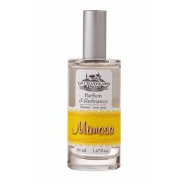 Parfum Camera Ambiental Vaporizator Natural 50ml Mimosa de Provence Le Chatelard 1802