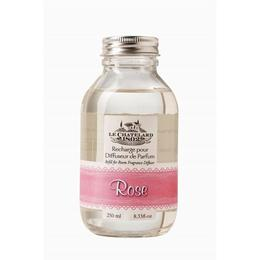 Rezerva Parfum Natural 250ml Trandafir Rose Le Chatelard 1802