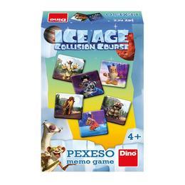 Joc de memorie - Ice Age