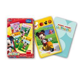 Joc de carti - Mickey si prietenii - Dino Toys