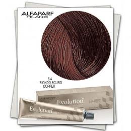 Vopsea Permanenta - Alfaparf Milano Evolution of the Color nuanta 6.4 Biondo Scuro Copper