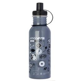 Sticla inox Collection 600 ml Model - Trends