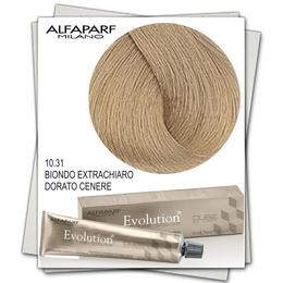 Vopsea Permanenta - Alfaparf Milano Evolution of the Color nuanta 10.31 Biondo Extrachiaro Beige