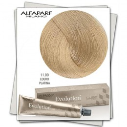 Vopsea Permanenta - Alfaparf Milano Evolution of the Color nuanta 11.00 Biondo Platinum
