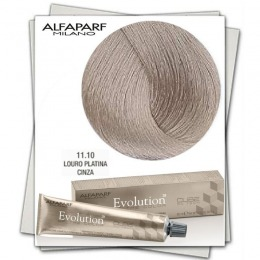 Vopsea Permanenta - Alfaparf Milano Evolution of the Color nuanta 11.10 Biondo Platinum
