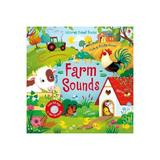 Farm Sounds, editura Usborne Publishing