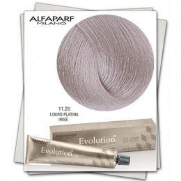 Vopsea Permanenta - Alfaparf Milano Evolution of the Color nuanta 11.20 Biondo Platinum