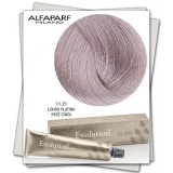 Vopsea Permanenta - Alfaparf Milano Evolution of the Color nuanta 11.21 Biondo Platinum