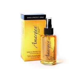 Spray profesional cu Ulei de Argan pentru stralucire si protectie - Amargan 100 ml