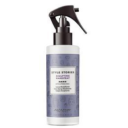 Spray Fixativ Modelator cu Fixare Extra Puternica - Alfaparf Milano Style Stories Sculpting Hairspray, 250ml