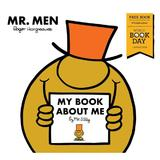 My Book about Me by Mr Silly, editura Egmont Uk Ltd