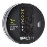 Guma Modelatoare - Subrina HairCode Fiber Net Shaper Gum, 100ml