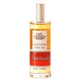 Apa de Toaleta Parfum Natural Patchouly 100ml Paciuli Le Chatelard 1802