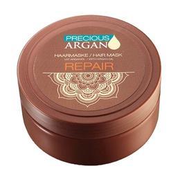 Masca Reparatoare cu Ulei de Argan - Precious Argan Repair Hair Mask with Argan Oil, 250ml