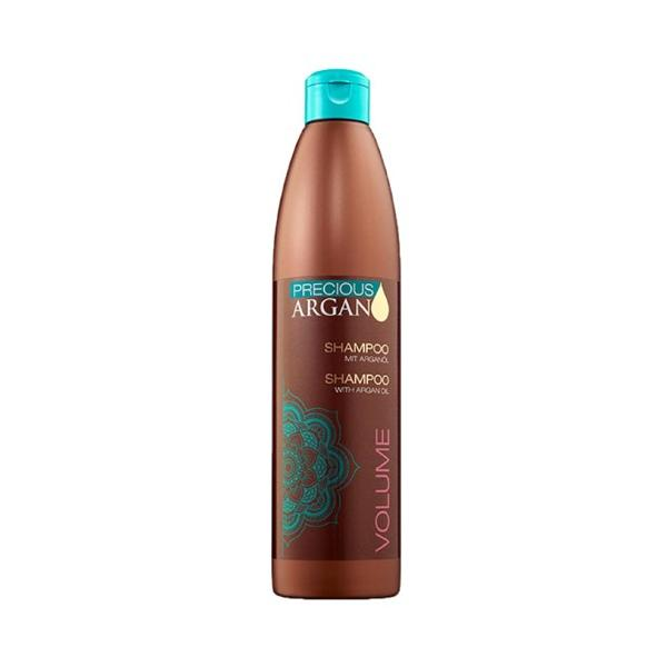 Sampon pentru Volum cu Ulei de Argan - Precious Argan Volume Shampoo with Argan Oil, 500ml imagine
