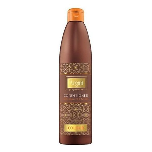 Balsam pentru Protectia Culorii cu Ulei de Argan - Precious Argan Colour Conditioner with Argan Oil, 500ml esteto.ro