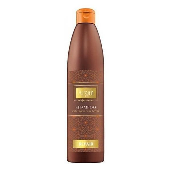 Sampon Reparator cu Ulei de Argan - Precious Argan Repair Shampoo with Argan Oil, 500ml imagine
