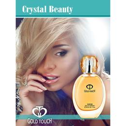 Parfum original de dama Crystal Beauty EDP 50ml