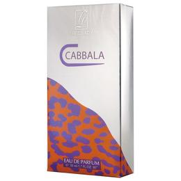 Parfum original de dama Free Lady Cabbala EDP 50ml