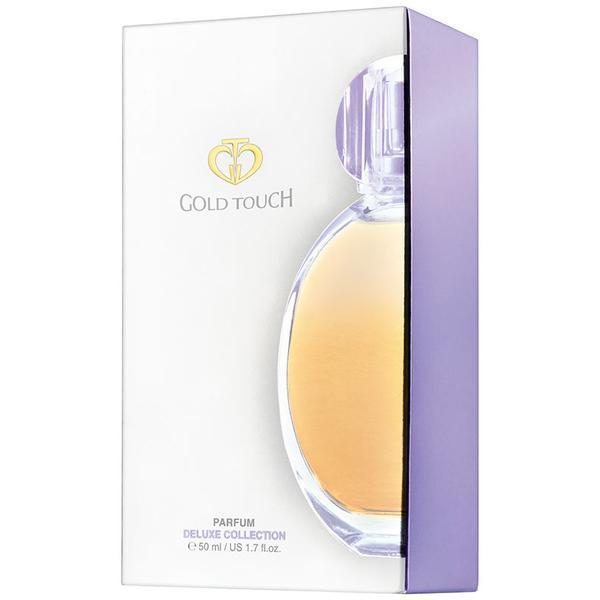 Parfum original de dama Lady Gold EDP 50ml