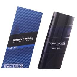 Apa De Toaleta Bruno Banani Magic Man, Barbati, 75ml