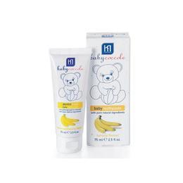 Imagine indisponibila pentru Pasta de dinti Baby Coccole75 ml - aroma naturala banana