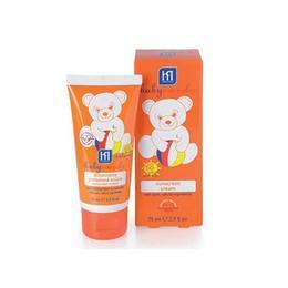 Imagine indisponibila pentru Crema protectie solara foarte ridicata SPF 50+ - 75 ml - principii pure si naturale