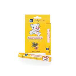 Stick impotriva tantarilor 10 ml - cu efect racoritor calmant datorita uleiului natural de migdale si ulei extravirgin de masline