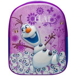 Ghiozdan 3D Olaf Disney 33 x 26 x 10 cm