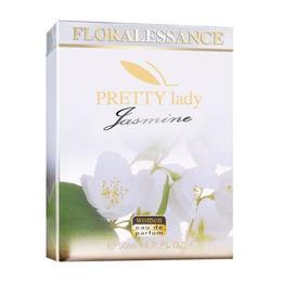 Parfum original de dama Pretty Lady Jasmine EDP 50ml