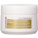 Masca Reparatoare - Goldwell Dualsenses Rich Repair 60s Treatment 200 ml