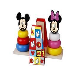 Imagine indisponibila pentru Turnuri de stivuire in echilibru,Minnie si Mickey, Disney
