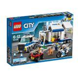 LEGO City - Centru de comanda mobil (60139)