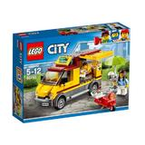 LEGO City - Furgoneta de pizza (60150)