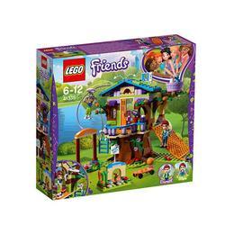 LEGO Friends - Casuta din copac a Miei (41335)