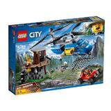 LEGO City - Arest pe munte (60173)