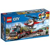 LEGO City - Transport de Incarcaturi grele (60183)