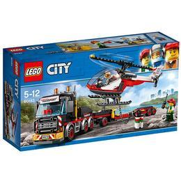 LEGO City - Transport de Incarcaturi grele (60183)