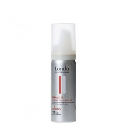 Spuma Volum Cu Fixare Puternica Londa Professional Expand It Strong Hold Mousse 50 Ml