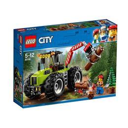 LEGO City - Tractor de padure (60181)