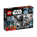 LEGO Star Wars - Transformarea Darth Vader (75183)