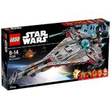 LEGO Star Wars - Varful de sageata  (75186)