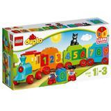 LEGO Duplo - Trenul cu numere (10847)