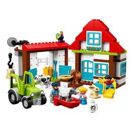 LEGO Duplo - Aventuri la ferma (10869)