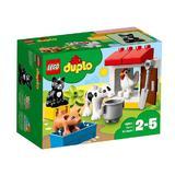 LEGO Duplo - Animalele de la ferma (10870)
