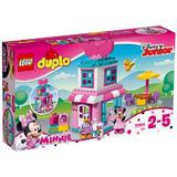LEGO Duplo - Buticul cochet Minnie Mouse (10844)